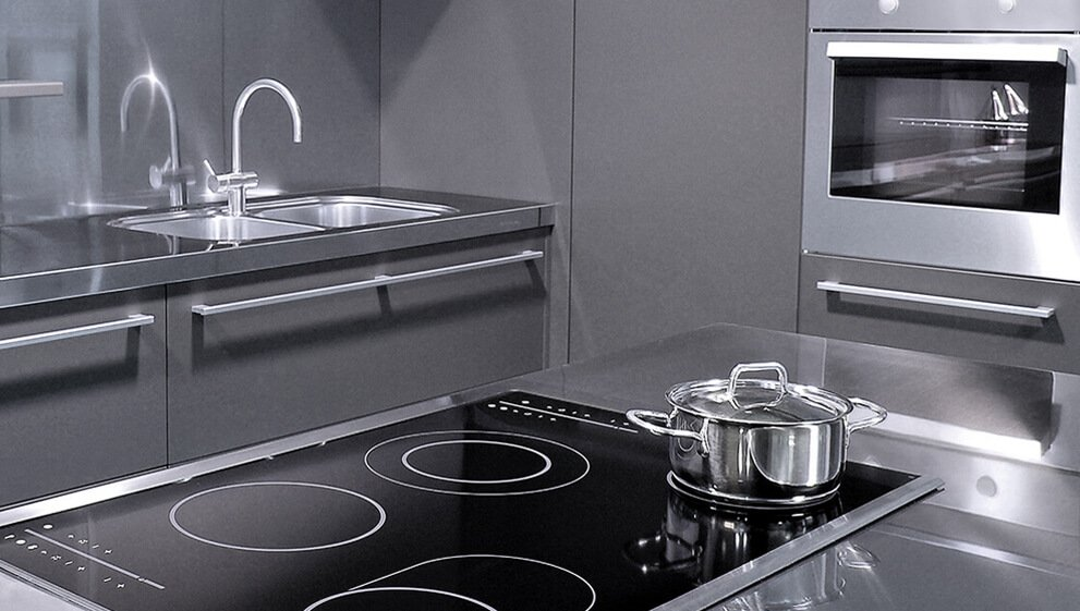 Stainless Steel Product Range