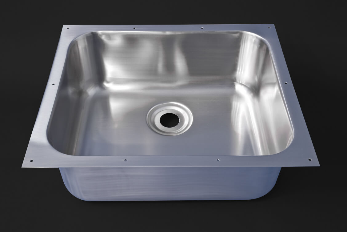 Under Mount Bowls Product Image