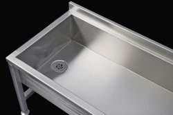 Wash Troughs Product Image