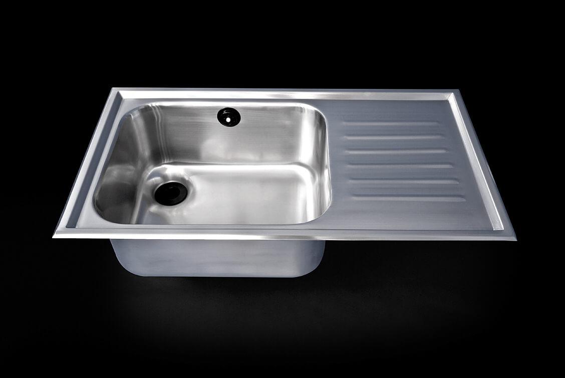Stainless Steel Laboratory Sinks - Inianwarhadi
