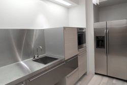 Stainless Steel Splashbacks Product Image