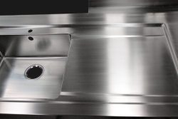 Stainless Steel Worktops Product Image